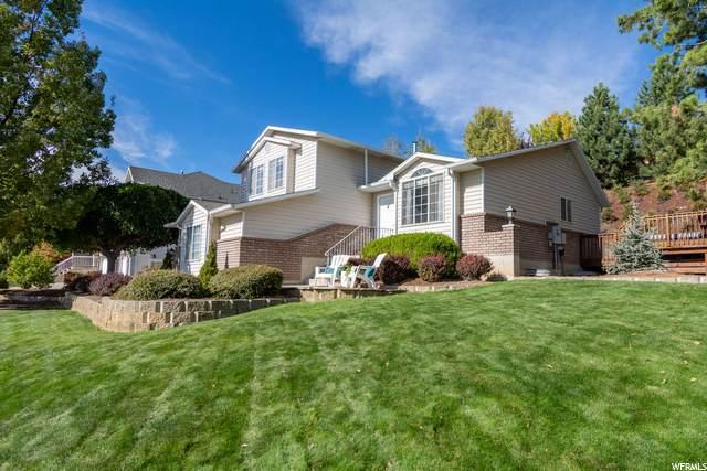 4092 W Oak Rd N, Cedar Hills, UT 84062 (#1707566) :: Doxey Real Estate Group