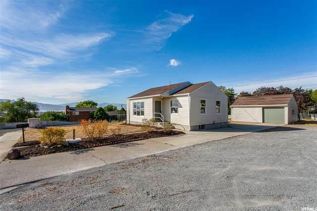 1014 W 400 N, Orem, UT 84057 (MLS #1707571) :: Lawson Real Estate Team - Engel & Völkers