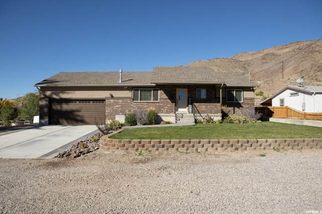111 N 200 W, Elsinore, UT 84724 (#1707588) :: RE/MAX Equity