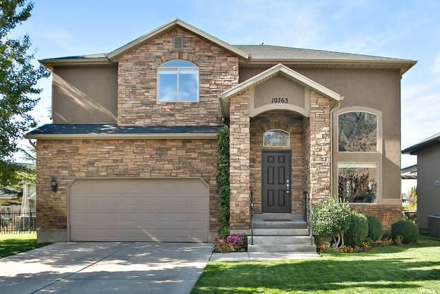 10763 La Jolla, Cedar Hills, UT 84062 (MLS #1707607) :: Lawson Real Estate Team - Engel & Völkers