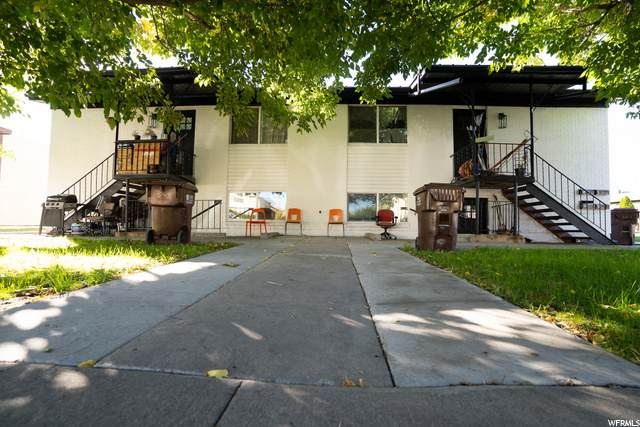 1805 W 500 N, Salt Lake City, UT 84116 (#1707613) :: Pearson & Associates Real Estate