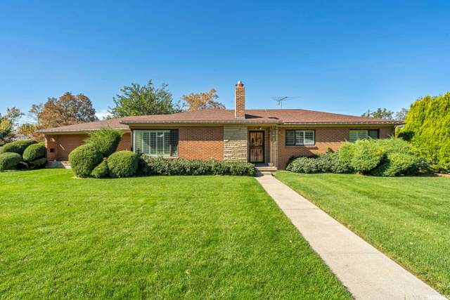 2097 E Twin View Dr, Salt Lake City, UT 84109 (#1707614) :: Red Sign Team