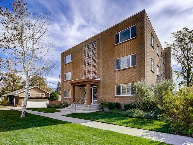 830 E 6TH Ave #3, Salt Lake City, UT 84103 (#1707616) :: Red Sign Team