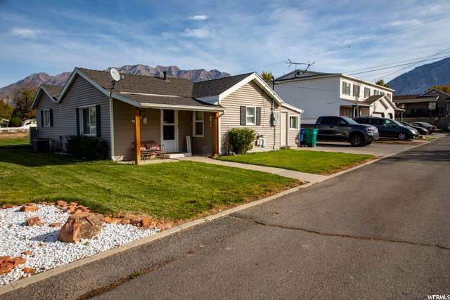 506 N 600 W, Orem, UT 84057 (MLS #1707627) :: Lawson Real Estate Team - Engel & Völkers