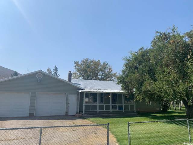 136 S 200 W, Henefer, UT 84033 (#1707630) :: Doxey Real Estate Group