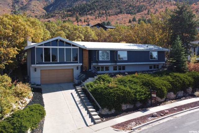 4513 S Jupiter Dr E, Salt Lake City, UT 84124 (MLS #1707634) :: Lawson Real Estate Team - Engel & Völkers