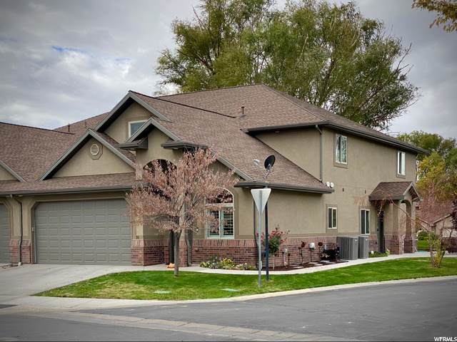 31 W Hillsborough Dr N, Pleasant View, UT 84414 (#1707660) :: The Perry Group