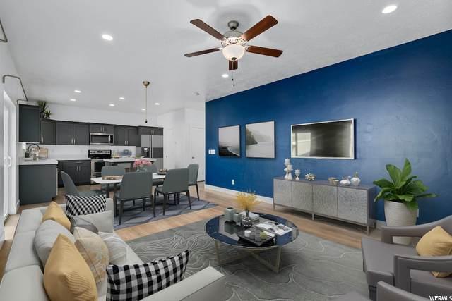 344 S 800 E, American Fork, UT 84003 (MLS #1707698) :: Lawson Real Estate Team - Engel & Völkers