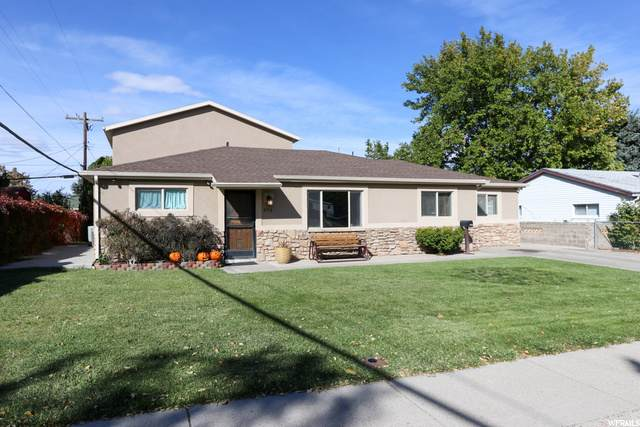 4756 W 4805 S, Salt Lake City, UT 84118 (#1707710) :: RE/MAX Equity