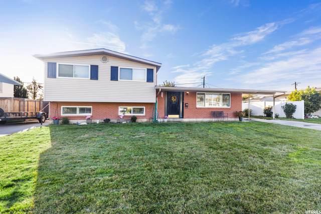 152 S 240 E, Orem, UT 84058 (MLS #1707713) :: Lawson Real Estate Team - Engel & Völkers
