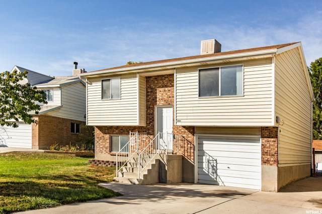 3090 W Linton Dr S, West Jordan, UT 84088 (MLS #1707725) :: Lawson Real Estate Team - Engel & Völkers