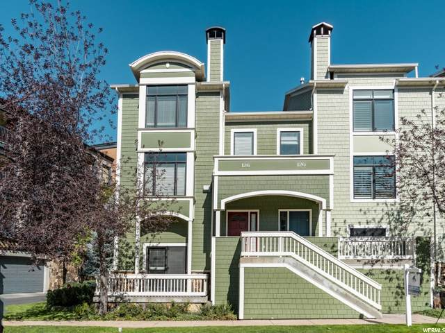 126 W Village Ln, Provo, UT 84604 (#1707727) :: Red Sign Team