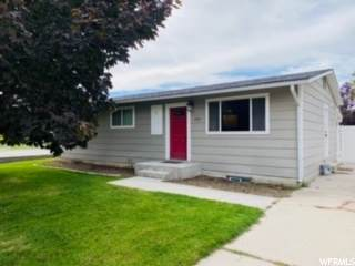 682 S 600 E, Brigham City, UT 84302 (#1707734) :: Doxey Real Estate Group
