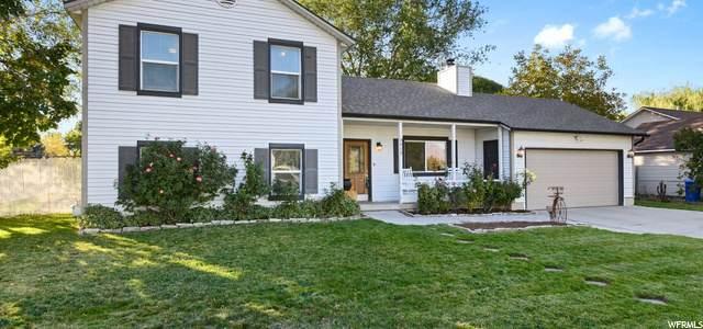 8818 S 1220 W, West Jordan, UT 84088 (MLS #1707739) :: Lawson Real Estate Team - Engel & Völkers