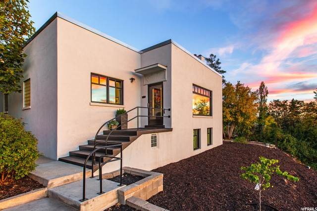 606 N Cortez St, Salt Lake City, UT 84103 (#1707748) :: The Perry Group