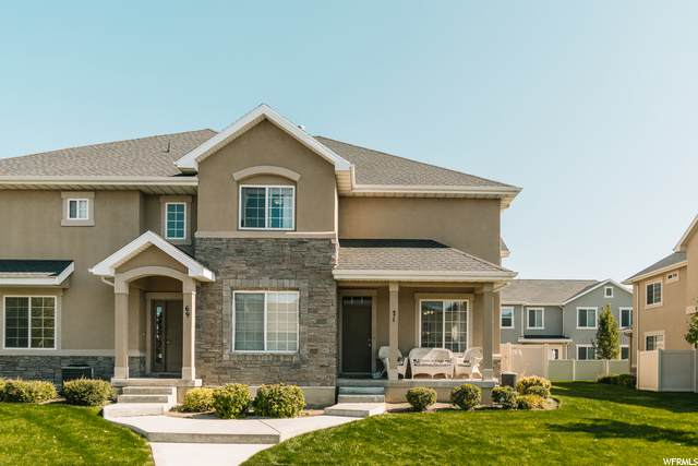 71 S 930 E, American Fork, UT 84003 (#1707752) :: The Perry Group