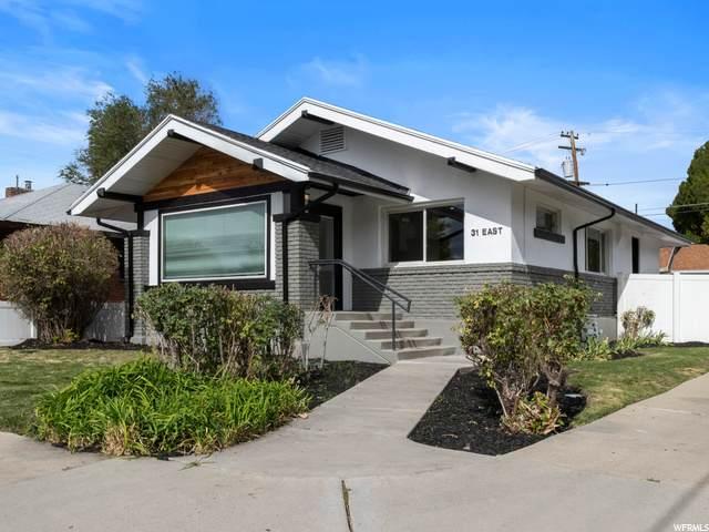 31 E Bryan Ave S, Salt Lake City, UT 84115 (#1707759) :: Big Key Real Estate