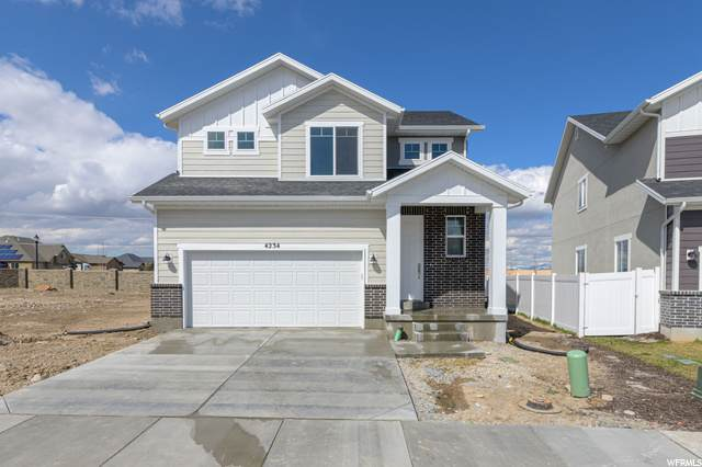 Address Not Published #106, Riverton, UT 84096 (#1707761) :: The Perry Group