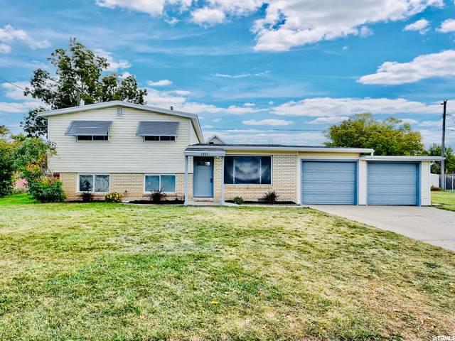 1331 Lori Cir, Syracuse, UT 84075 (MLS #1707776) :: Lawson Real Estate Team - Engel & Völkers