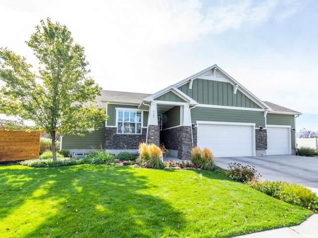 727 W 1650 N, Pleasant Grove, UT 84062 (MLS #1707779) :: Lawson Real Estate Team - Engel & Völkers