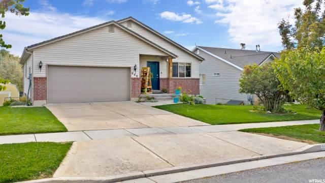 669 E 500 N, Ogden, UT 84404 (MLS #1707801) :: Lawson Real Estate Team - Engel & Völkers