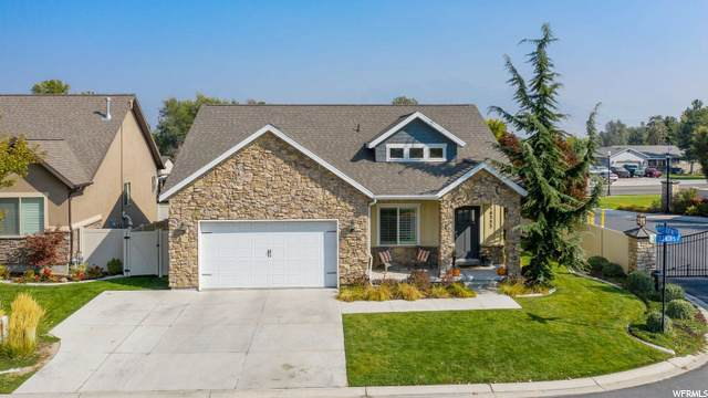 10353 S Cold Moon Pl, South Jordan, UT 84095 (#1707813) :: The Fields Team