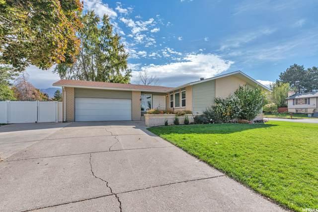 9165 S Mockingbird Cir E, Sandy, UT 84094 (MLS #1707819) :: Lawson Real Estate Team - Engel & Völkers