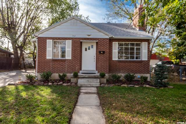 957 W Macfarland Dr, Salt Lake City, UT 84116 (#1707826) :: Doxey Real Estate Group