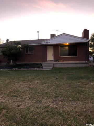 12218 S 700 E, Draper, UT 84020 (#1707835) :: Big Key Real Estate
