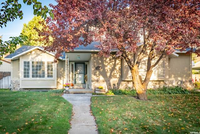 176 Eastridge Ln, Logan, UT 84321 (#1707841) :: RE/MAX Equity