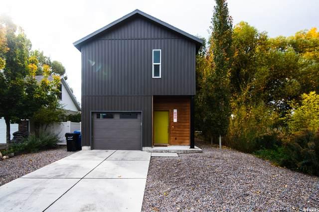 698 W 760 S, Logan, UT 84321 (MLS #1707846) :: Lawson Real Estate Team - Engel & Völkers