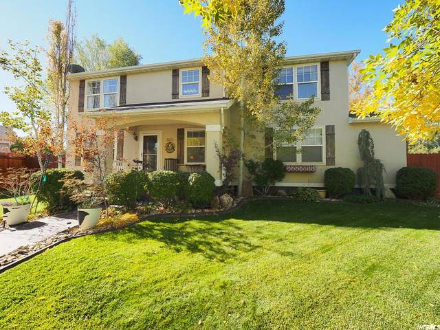 1805 N 210 W, Tooele, UT 84074 (#1707852) :: Doxey Real Estate Group