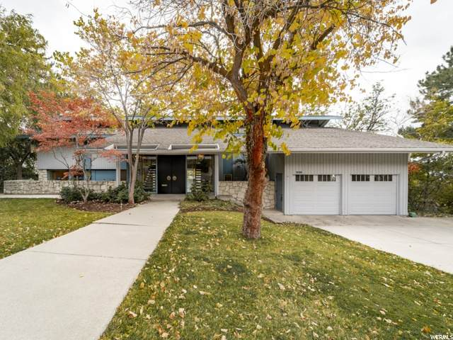 1490 E Chandler Dr E, Salt Lake City, UT 84103 (#1707863) :: RE/MAX Equity