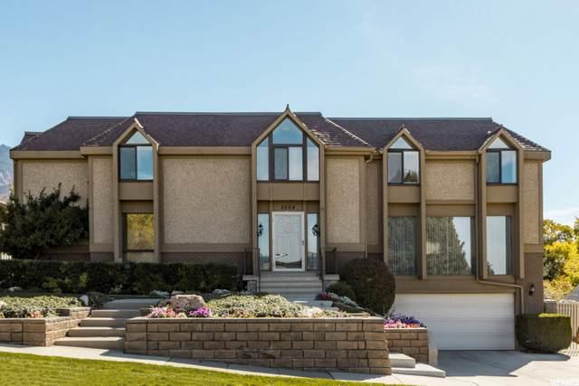 2864 E Craig Dr S, Salt Lake City, UT 84109 (#1707865) :: Pearson & Associates Real Estate