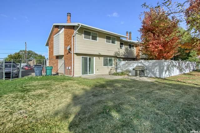 724 N 400 E Na, Orem, UT 84058 (#1707869) :: Gurr Real Estate