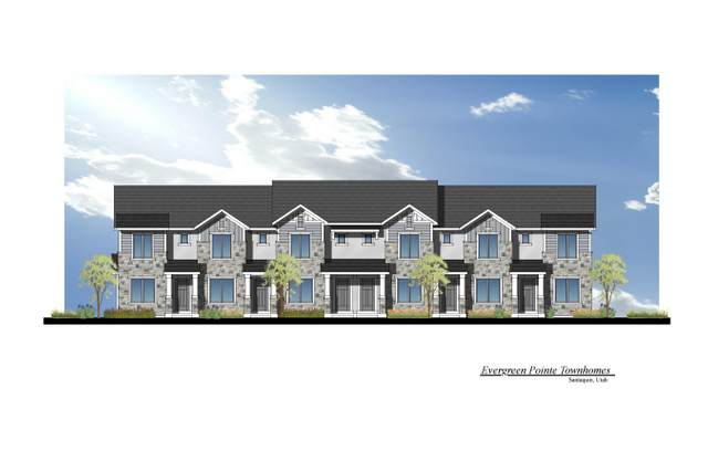 239 W Spruce Way #30, Santaquin, UT 84655 (#1707882) :: Red Sign Team