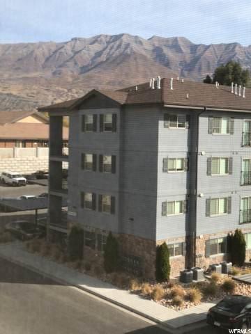 1004 N 1090 W #404, Orem, UT 84057 (MLS #1707894) :: Lawson Real Estate Team - Engel & Völkers