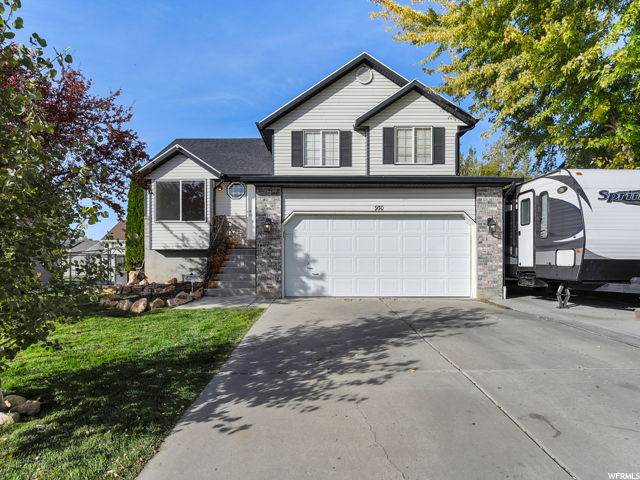 930 E 1400 N, Ogden, UT 84404 (#1707899) :: The Perry Group