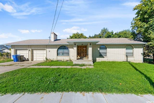501 Southwest St, Logan, UT 84321 (#1707903) :: RE/MAX Equity