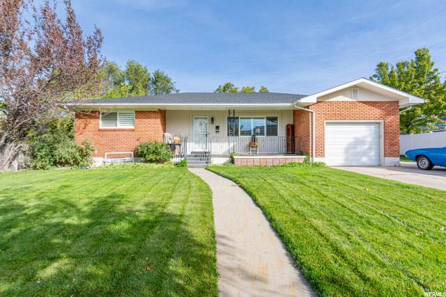 326 W 500 S, Brigham City, UT 84302 (#1707957) :: Doxey Real Estate Group