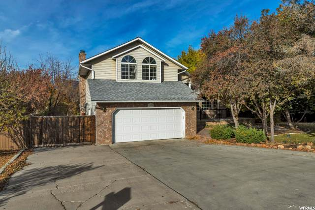 1025 N Valley Hills Blvd E, Heber City, UT 84032 (#1707958) :: Doxey Real Estate Group