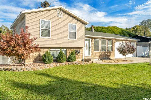 10523 S 360 E, Sandy, UT 84070 (#1707959) :: Doxey Real Estate Group