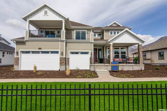1139 E 400 N, American Fork, UT 84003 (MLS #1707967) :: Lawson Real Estate Team - Engel & Völkers