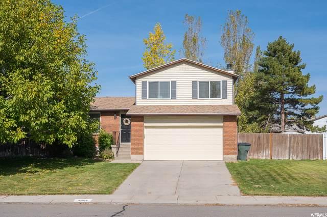 3322 W 6775 S, West Jordan, UT 84084 (MLS #1707971) :: Lawson Real Estate Team - Engel & Völkers