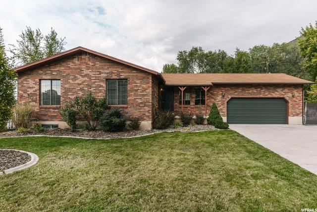 425 E 700 N, Brigham City, UT 84302 (#1707987) :: RE/MAX Equity