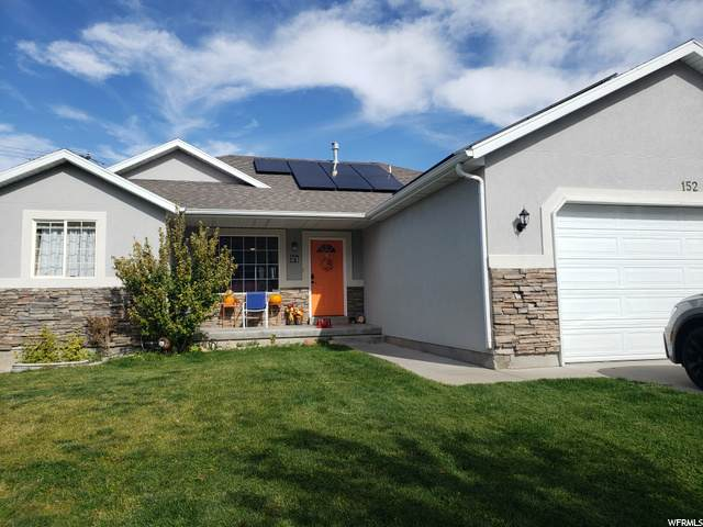 152 Memory Ln, Tooele, UT 84074 (#1707989) :: Red Sign Team