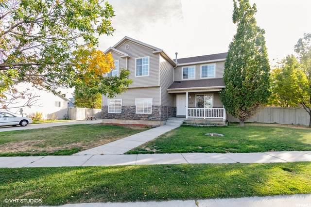 3726 E Navajo Dr N, Eagle Mountain, UT 84005 (#1707993) :: RE/MAX Equity