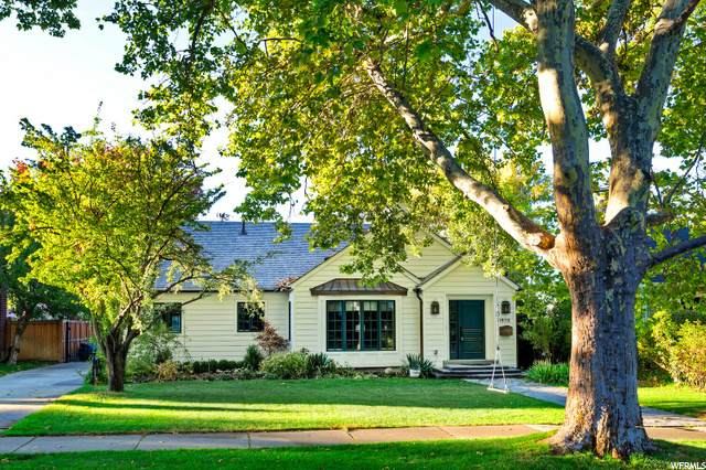 1970 E Michigan Ave S, Salt Lake City, UT 84108 (#1708019) :: Doxey Real Estate Group