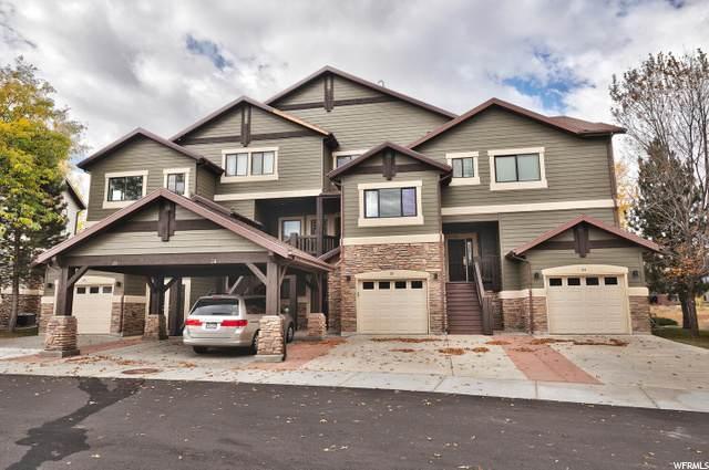 6486 Highway 39 #23, Huntsville, UT 84317 (MLS #1708042) :: Lawson Real Estate Team - Engel & Völkers