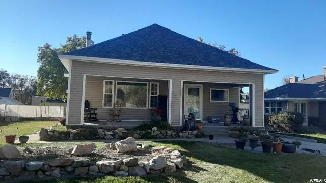 39 N 200 E, Brigham City, UT 84302 (#1708048) :: RE/MAX Equity